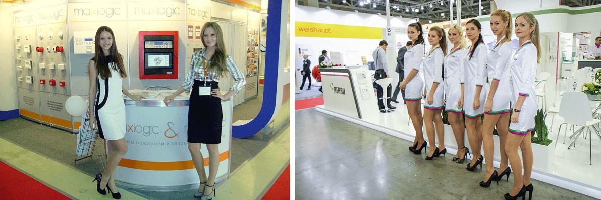 Модели на работу для выставки в москве вебкам девушка модель работа что это для женщин